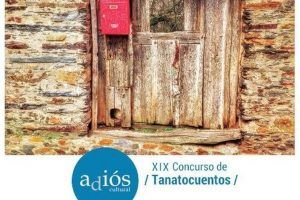 XIX Concurso de Tanatocuentos