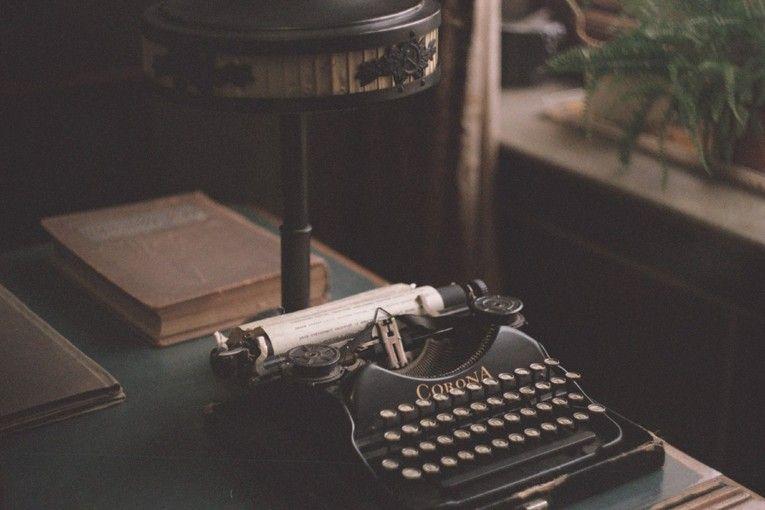 5 cosas que todo buen escritor sabe