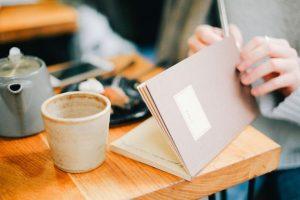 4 claves para encontrar la inspiración al escribir un cuento