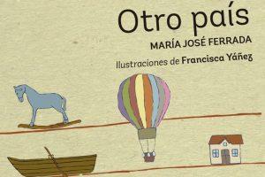 """""""Otro país"""", de María José Ferrada"""