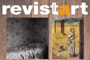 Revistart, Revista de las Artes