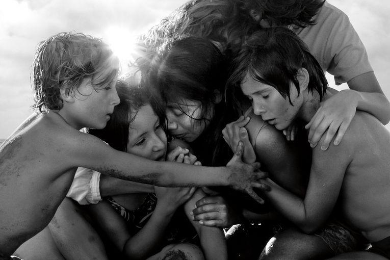 """""""Roma"""", de Alfonso Cuarón"""