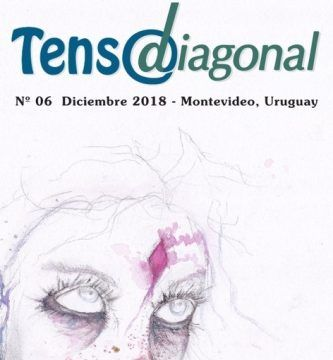 Convocatoria para artículos para la revista Tenso Diagonal Nº 7