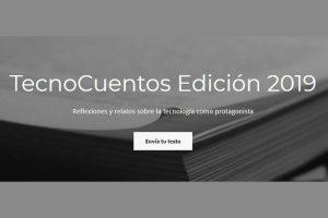 """Concurso Literario """"TecnoCuentos 2019"""""""