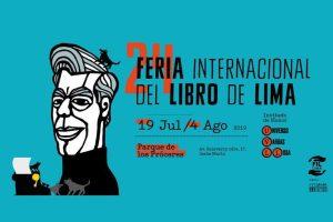24ª Feria Internacional del Libro de Lima