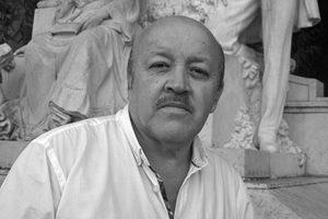 Fabio Martínez