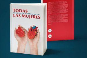 """Antología """"Todas las mujeres (fulanas y menganas)"""", de Kelly Martínez-Grandal (compiladora)"""
