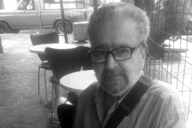 Oscar Rodríguez Ortiz