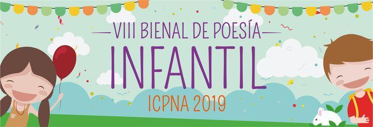 VIII Bienal de Poesía Infantil ICPNA 2019