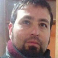 Mauricio Rojas Hess