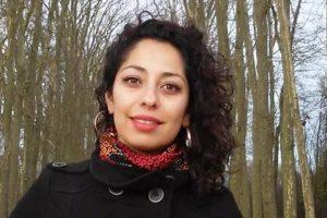 Mercedes Alvarado