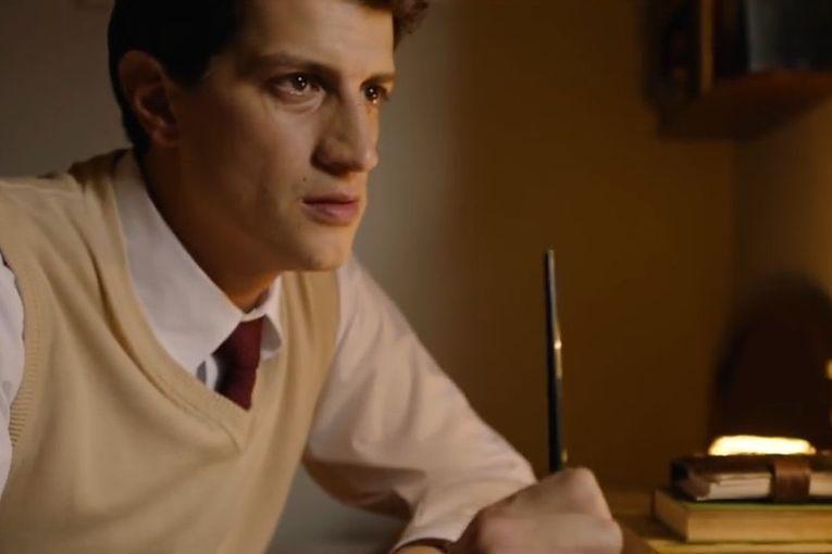 """""""En busca de Javier"""", filme de Eduardo Guillot Meave"""