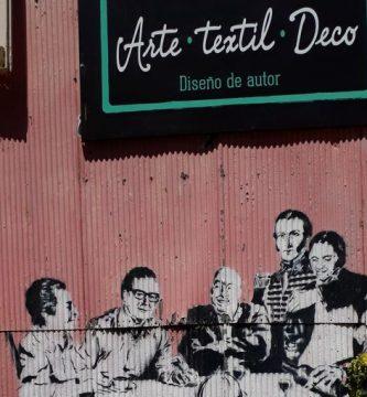 Valparaíso y otros poemas, por Rolando Gabrielli