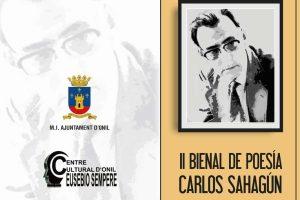 II Bienal de Poesía Carlos Sahagún