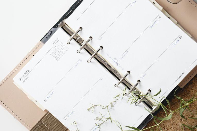 ¿Quieres escribir más rápido y de una forma organizada? ¡Crea un calendario editorial!, por Arianne Cuárez