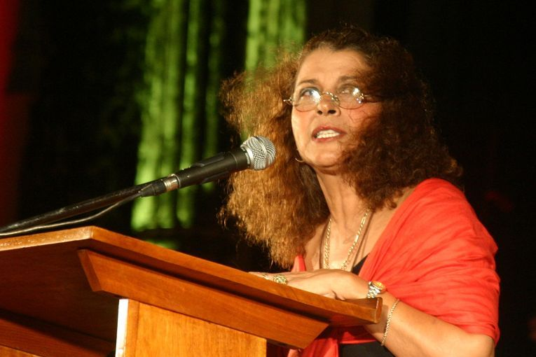Gloria Gabuardi