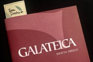 """""""Galateica"""", de Julieta Arella"""