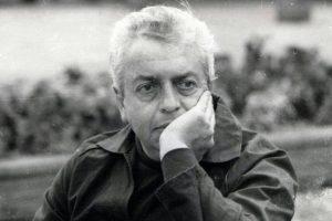 Jorge Ibargüengoitia