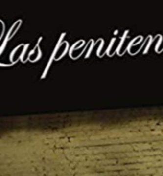 """""""Las penitentes"""", de Maira Landa"""
