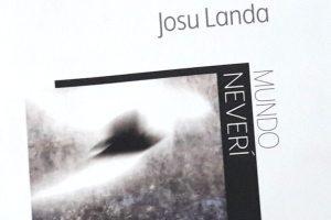 """Mundo Neverí"", de Josu Landa"