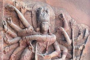 Shiva danzante