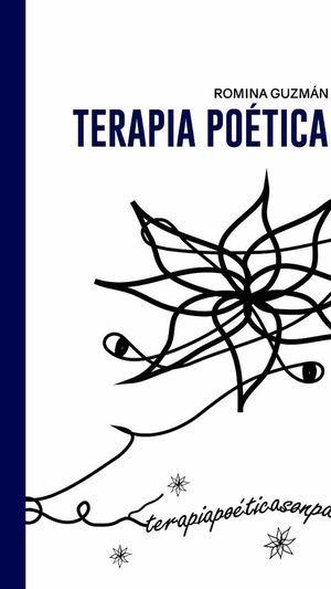"""""""Terapia poética"""", de Romina Guzmán"""