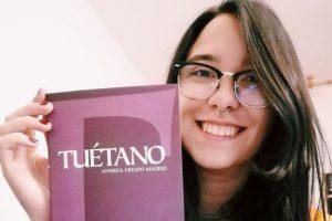 """""""Tuétano"""", de Andrea Crespo Madrid"""