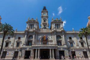 XXXVII Premios Literarios Ciutat de València 2019