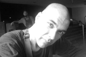 Carlos Zarzalejo