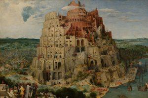 La Torre de Babel (circa 1563), por Pieter Brueghel el Viejo