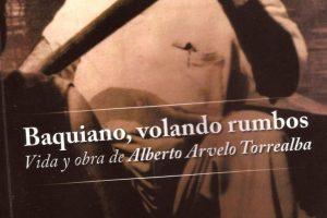 """""""Baquiano, volando rumbos"""", de Gehard Cartay Ramírez"""