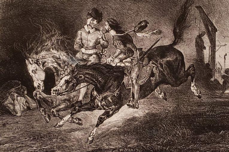 """""""Fausto"""", de Johann Wolfgang Goethe"""