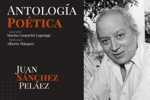 Antología poética de Juan Sánchez Peláez
