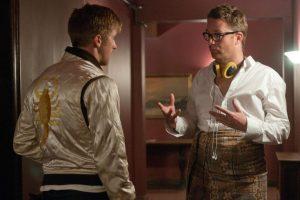 Nicolas Winding Refn y Ryan Gosling