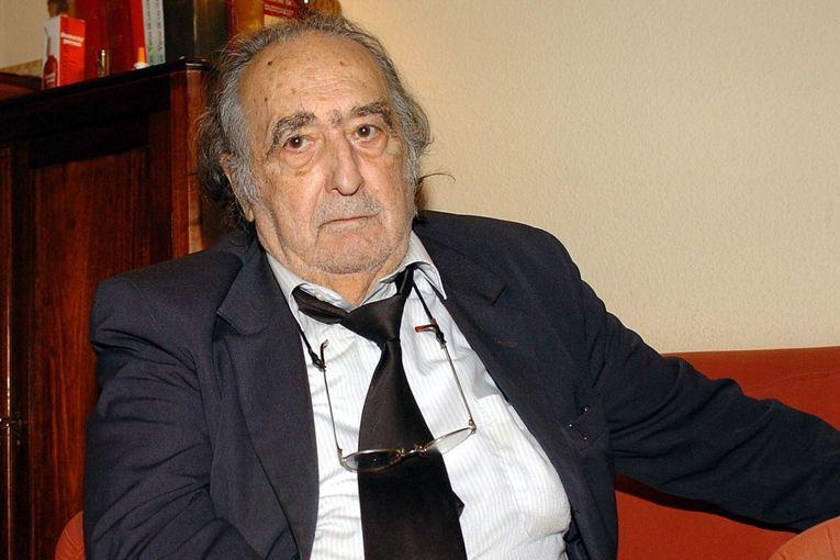 Rafael Sánchez Ferlosio