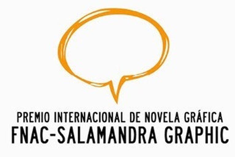 XV Premio Internacional de Novela Gráfica Fnac-Salamandra Graphic