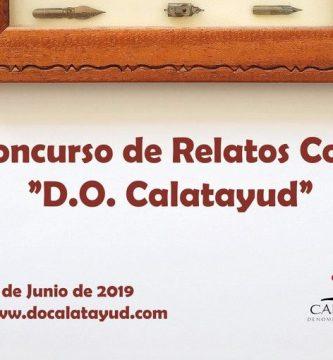 II Concurso de Relatos Cortos D. O. Calatayud