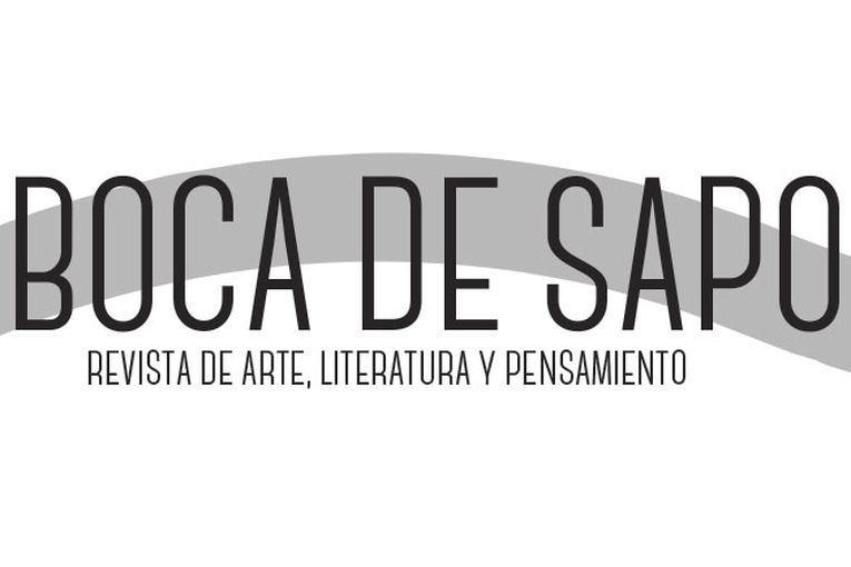 Convocatoria de la revista Boca de Sapo #32: utopías del lenguaje