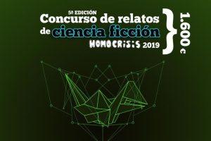 5º Concurso de Relatos de Ciencia Ficción Homocrisis 2019