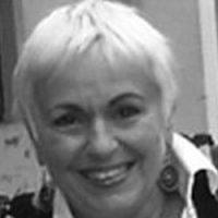 Barbara Stawicka-Pirecka