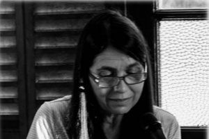 Marcela Sánchez Bustos