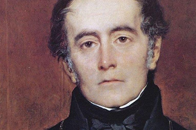 Andrés Bello
