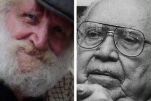Francisco Massiani y Arturo Uslar Pietri
