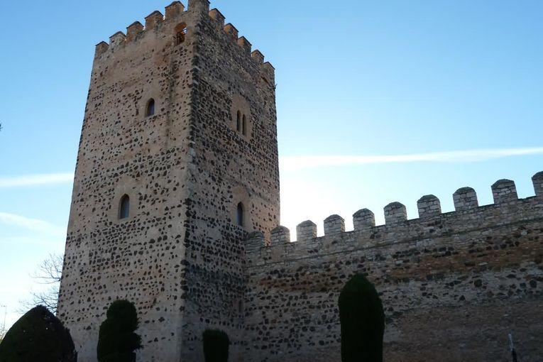"""XXXVIII Certamen Literario """"Castillo de San Fernando"""""""