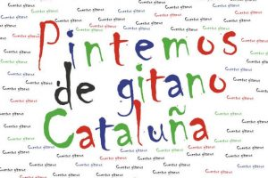 """3r Concurso de cuentos gitanos FAGiC """"Pintemos de gitano Cataluña"""""""