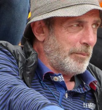 Antonio Nazzaro