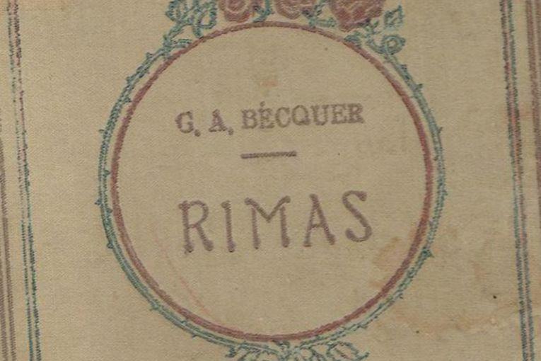 """""""Rimas"""", de Gustavo Adolfo Bécquer"""