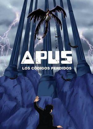 """""""Apus: los códigos perdidos"""", de Iván Azcurra Palomino"""