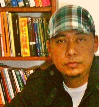 Maikel A. Ramírez Á.