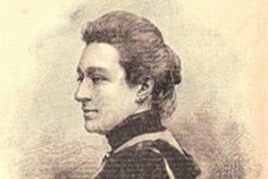 María Genoveva Laude de Dutremblay